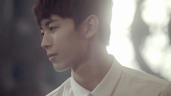 VIXX Eternity Hongbin