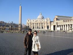 Citá del Vaticano