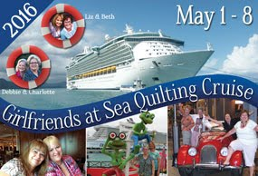 COME CRUISE WITH US!