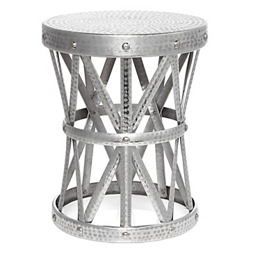 Z GALLERIE UNION STOOL