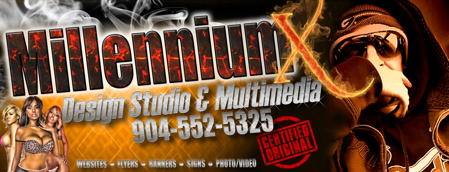Millennium X Design Studio & Multimedia