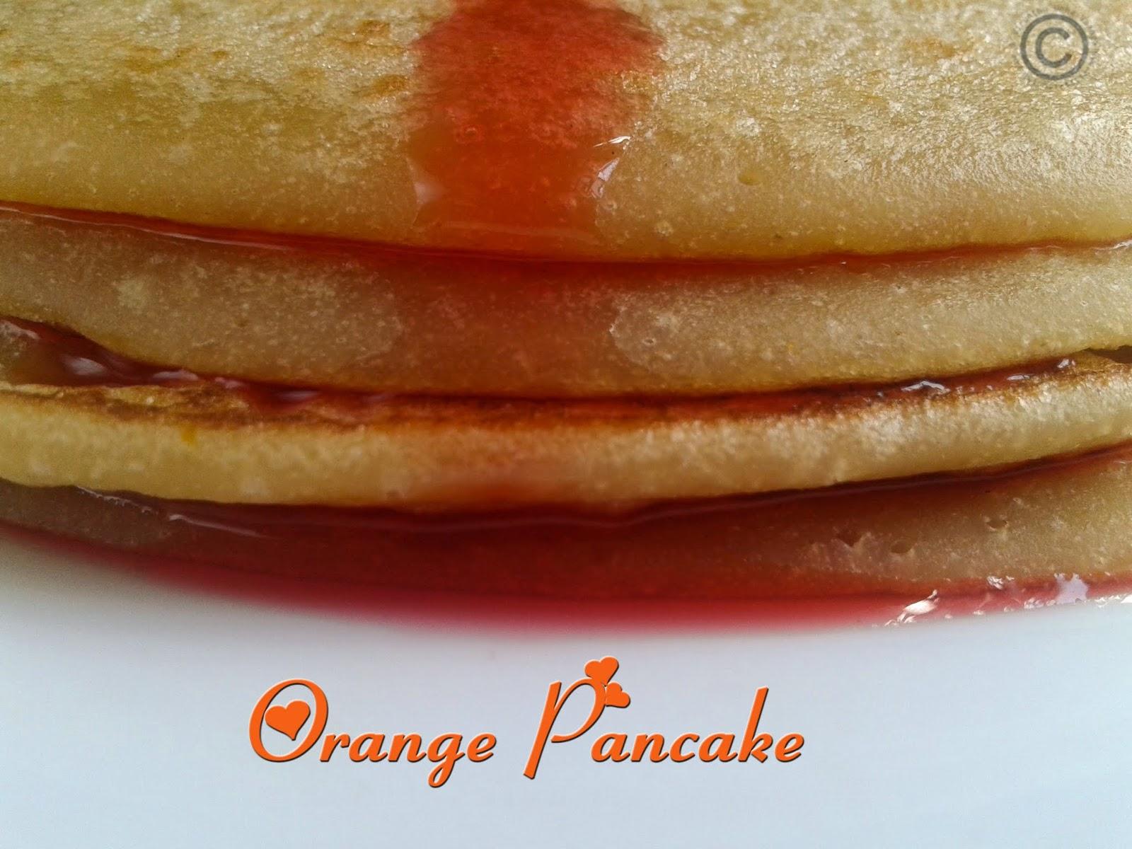pancake-recipes