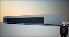 Escritorio PCH - Jaciara / Arquitetura Marlem Vilela Out. 2008