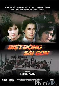 Biệt Động Sài Gòn - Biet Dong Sai Gon poster