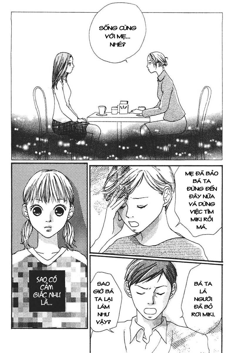 Watashi no Koibito chap 4 - Trang 3