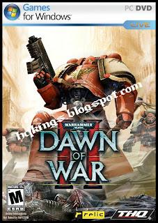Warhammer Dawn of War 2 PC Game
