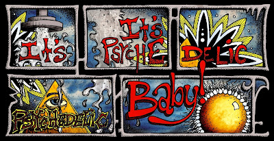 It's Psychedelic Baby Magazine