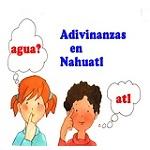 Adivinanzas en nahuatl