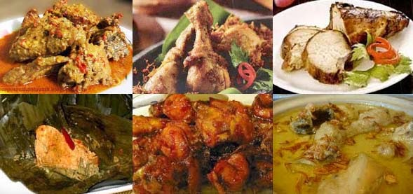 Aneka Resep Masakan Ayam