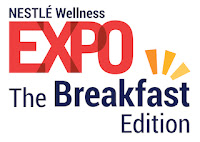 Nestle Wellness Expo 2015