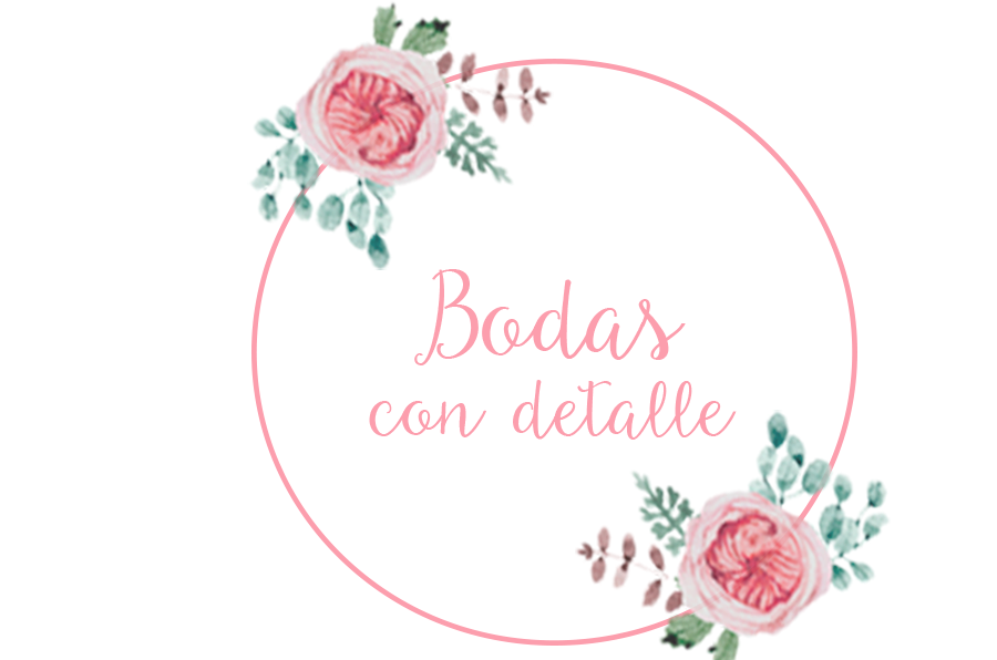 Blog de bodas con ideas originales