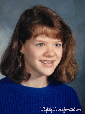 1988 school pic metal braces