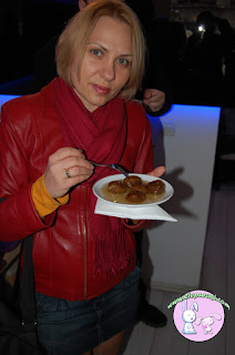 restaurantul turcesc Les Ottomans