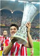Campeão da Liga Europa 2011/2012