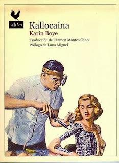 Kallocaína de Karin Boye