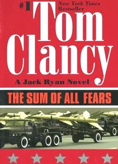 Cover of Tom Clancy's The Sum of All Fears eBook