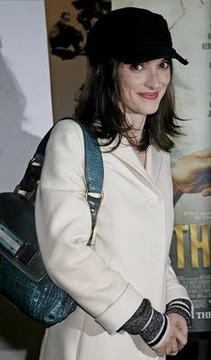 Winona Ryder Picture 2012