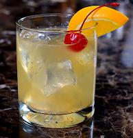 Whiskey Sour Recipe - Margaret Ullrich