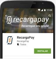 Aplicativo Recarga Pay