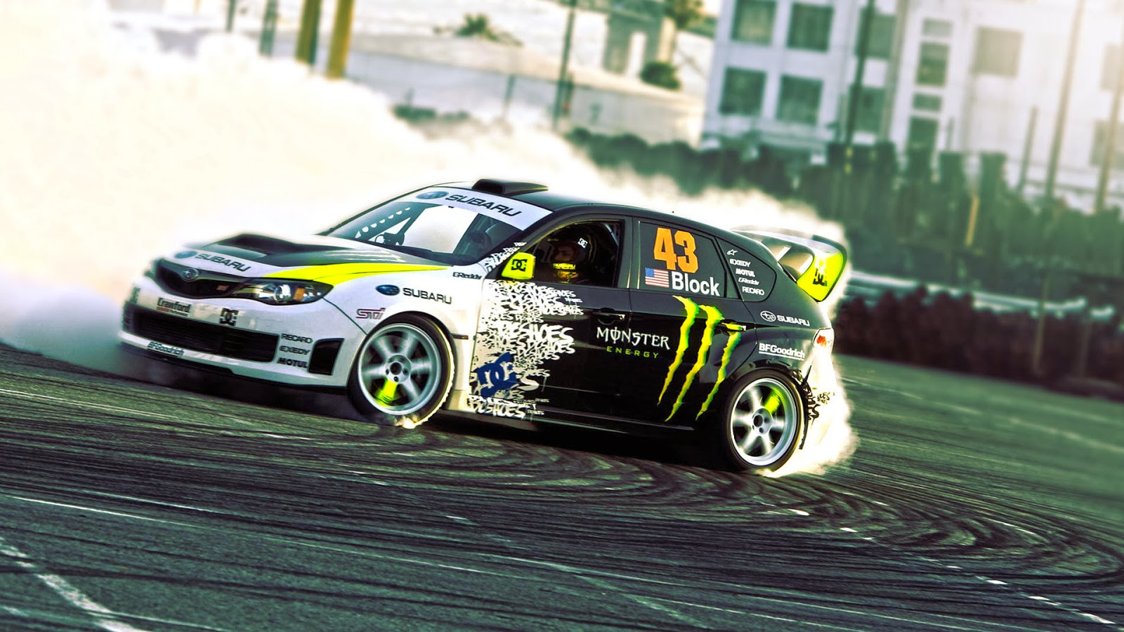 2014 subaru impreza wrx ken block review mycarzilla. Black Bedroom Furniture Sets. Home Design Ideas