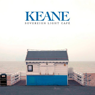 Keane - Sovereign Light Cafe Lyrics