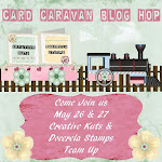 Card Caravan Blog Hop