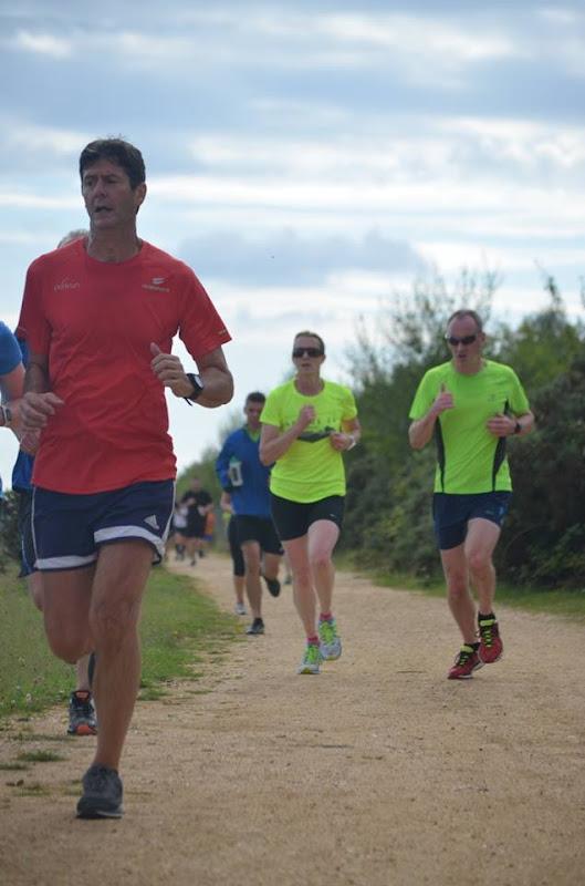 Newbury Park Run