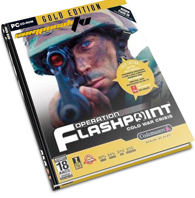 Operation Flashpoint PC Full Español