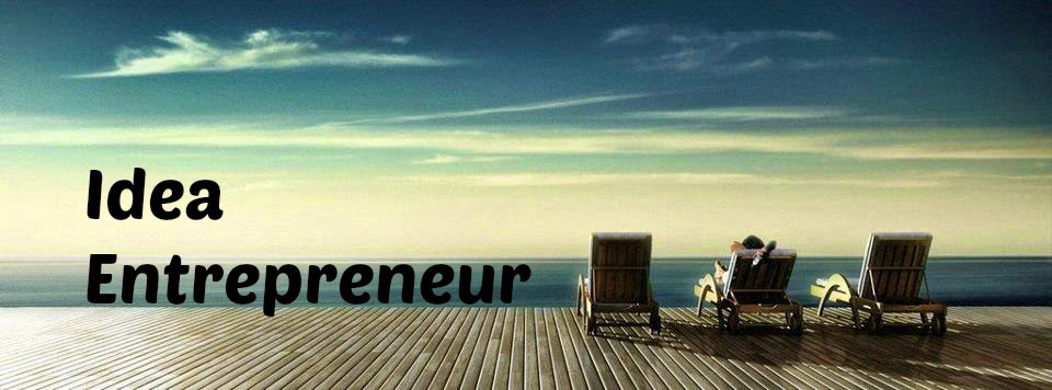 Idea Entrepreneurship