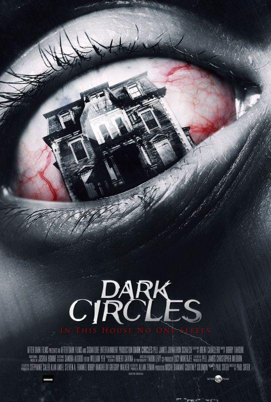 Descargar Dark Circles (2013) [DvdRip 5.1] [subtitulada] Gratis