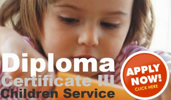 Children Service Courses
