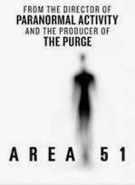 Ver Area 51 Online película gratis
