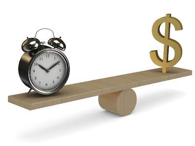dinero riqueza tiempo libertad deudas