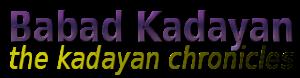 Babad Kadayan