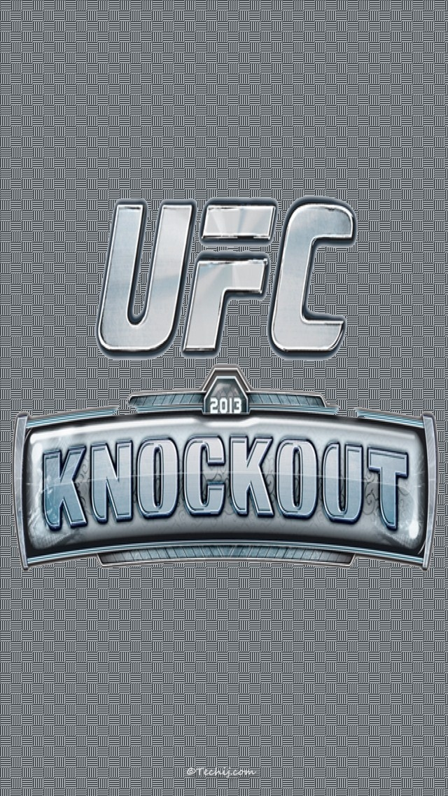 ufc wallpapers hd knockout