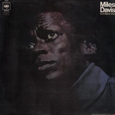 Miles Davis - In A Silent Way (24-bit/96khz Vinyl)