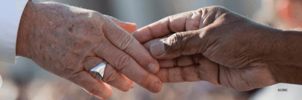 La nouvelle encyclique du Pape François sur la fraternité et l'amitié sociale