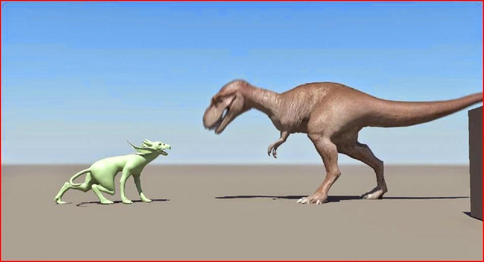 Dinosaurs animatedfilmreviews.filminspector.com