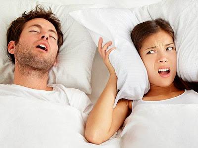 Tips, pencegahan tidur mendengkur, penyebab tidur mendengkur,
