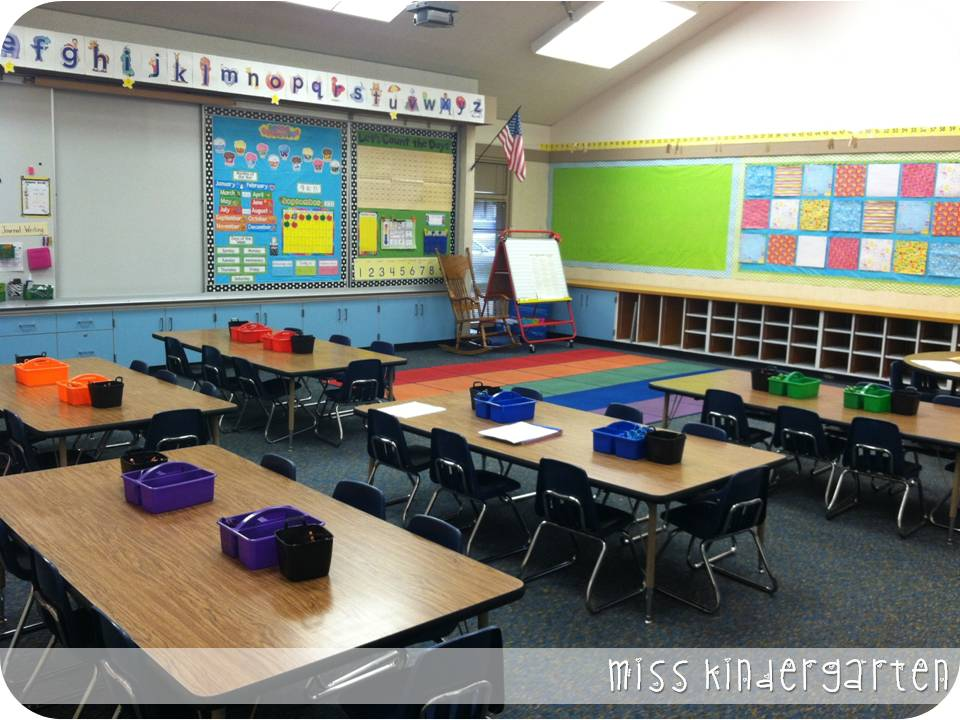 Classroom Setup And Design ~ The first week of school and classroom pictures
