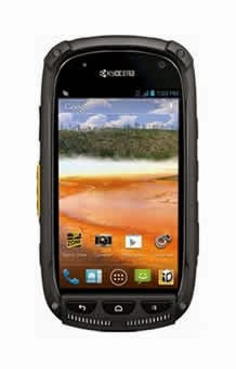 Kyocera Torque E6710 Android USB Driver ADB Latest Version
