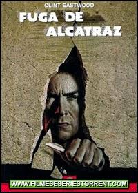 Alcatraz: Fuga Impossível Dublado (1979) - Torrent