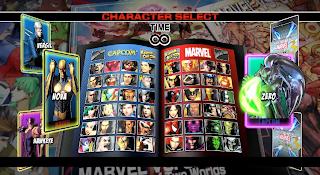 Marvel Vs Capcom 2 Iso Ps3