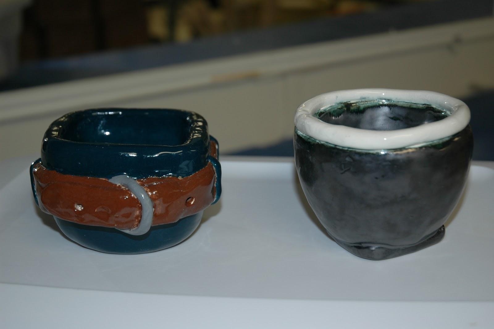 Hayden High School Ceramics