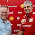 Ferrari renova patrocínio com a Kaspersky até 2021