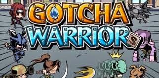 GotchaWarriorsX v6.5 Apk