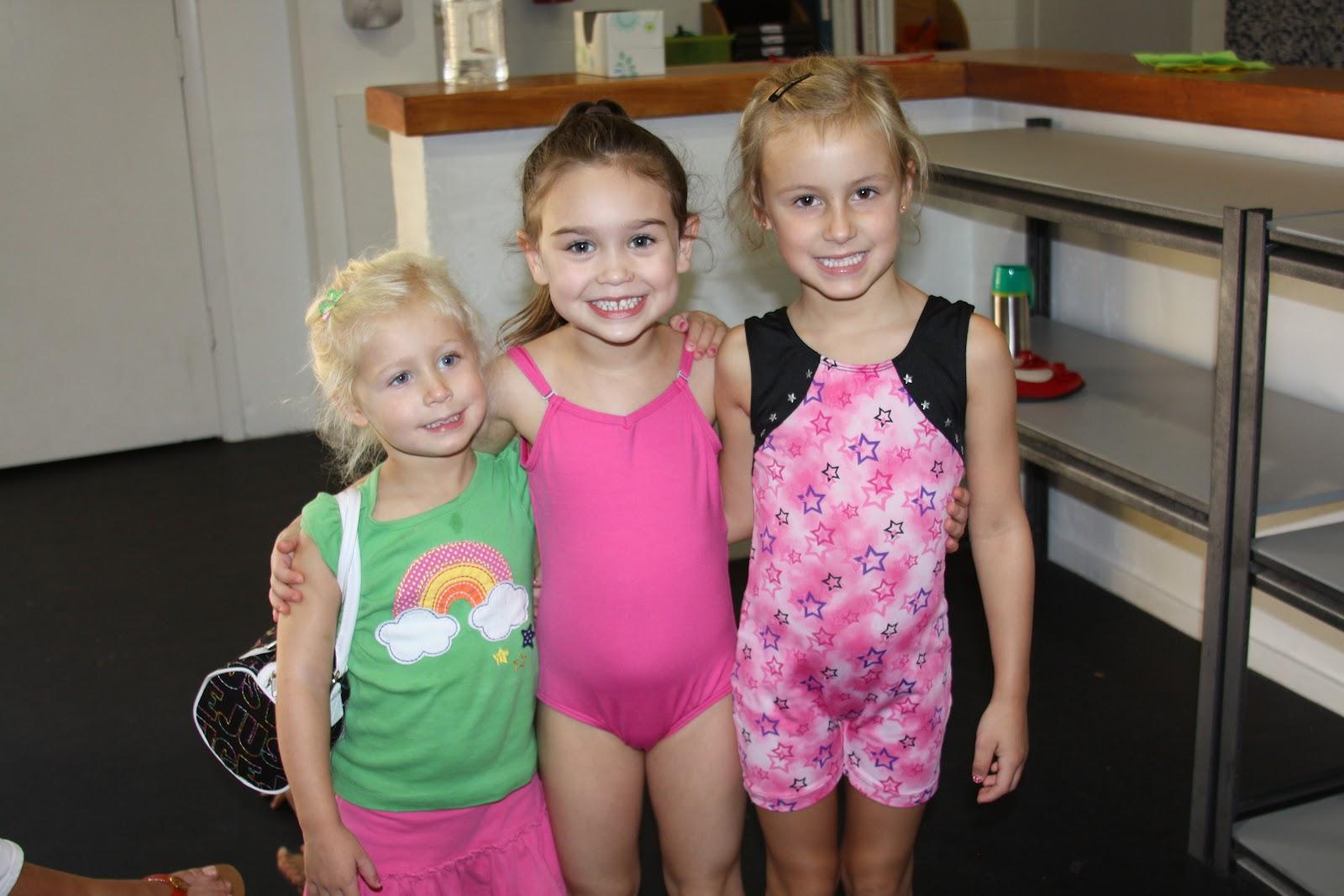 Little Hip Chicks Handleys Gymnastics And Hudsons First Haircut