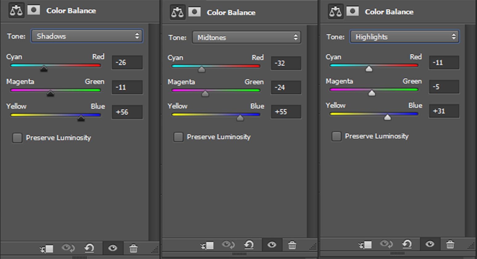 Cara Membuat Efek Camera 360 Dengan Photoshop