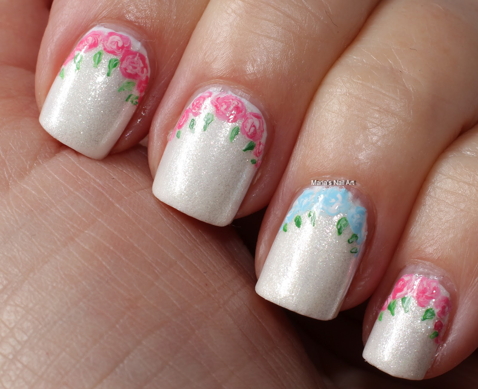 Perfect Wedding Nail Art 1600 x 1304 · 298 kB · jpeg