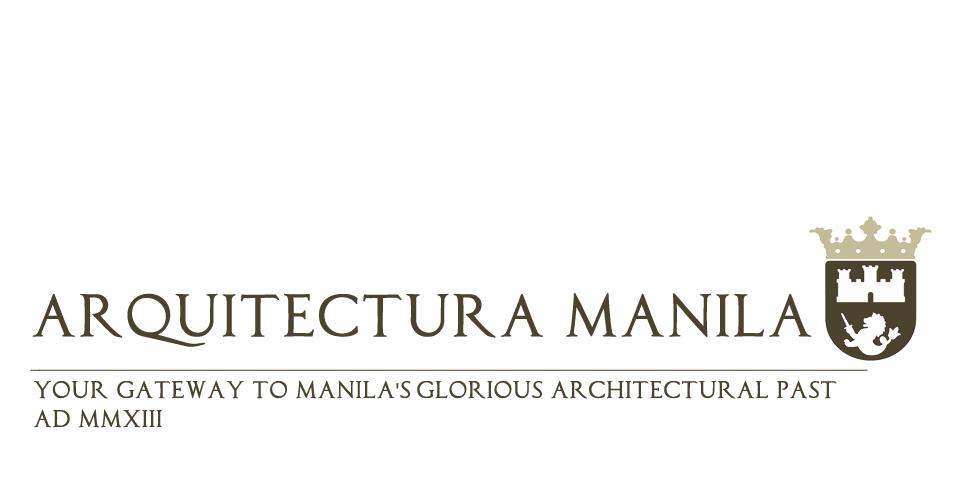 Arquitectura Manila